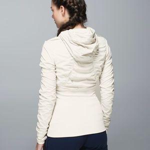 lululemon athletica Jackets & Coats - Lululemon Dance Studio Jacket III - SIZE 4